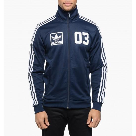Adidas 3Foil TT Sweater M30328