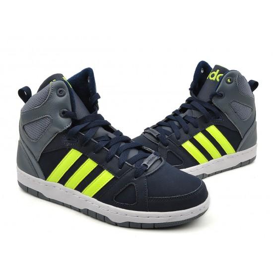 Adidas Hoops Team Mid  F98787