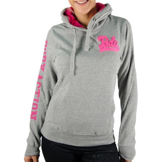 Body Action Hooded Sweatshirt 61506