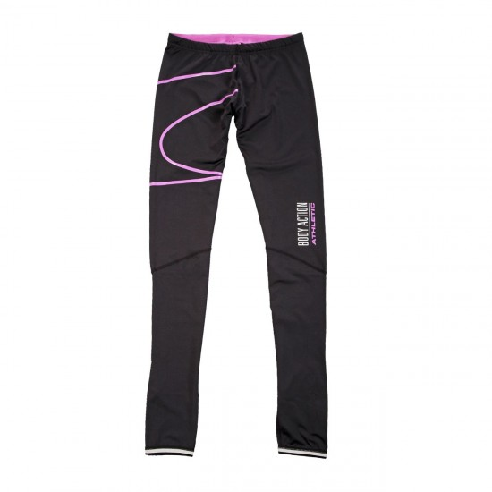 Body Action Fitted Leggings 11618