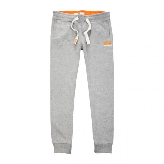 Body Action Slim Fit Pants 23616