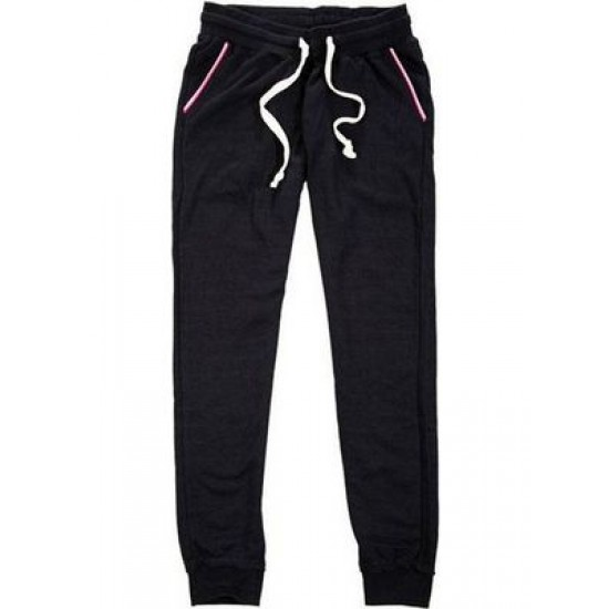Body Action Relaxed Fit Pants 021610