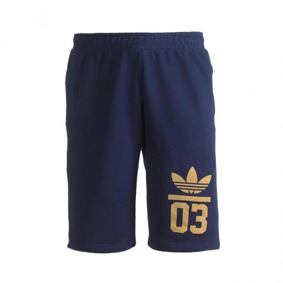 Adidas 3Foil ShortsS18621
