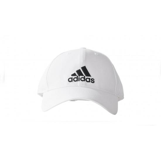 Adidas Αθλητικό Καπέλο 6Pcap Ltwgt Emb BK0794
