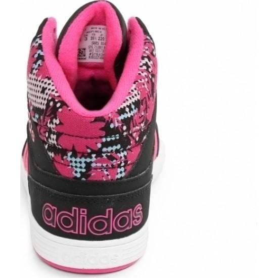 Adidas Hoops MID K CG5736