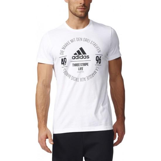 Adidas Logo Tee M BK2802