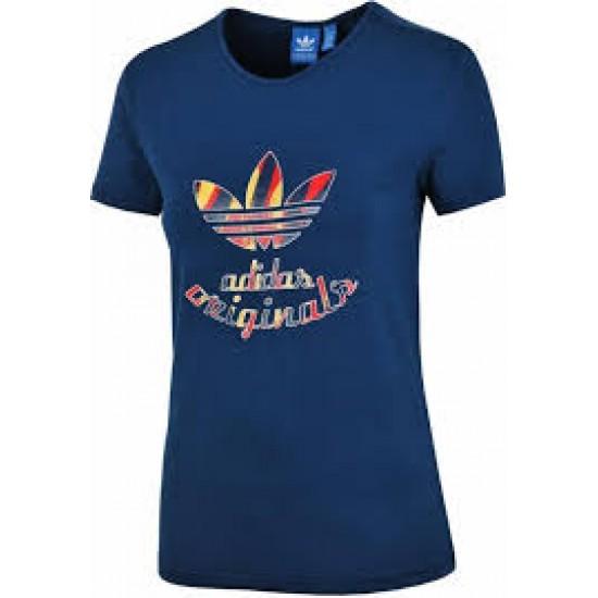 Adidas Paris Slim Tee AB2424