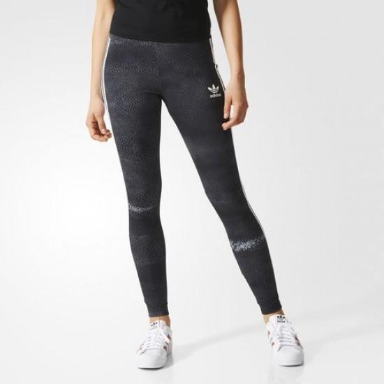 Adidas WOMEN'S RITA ORA MYSTIC MOON LEGGINGS AA385