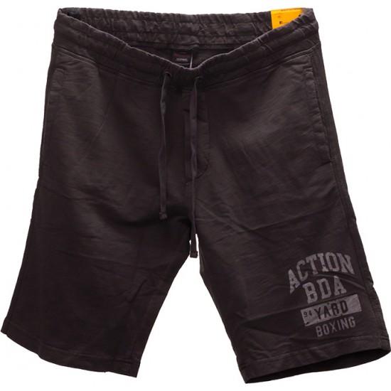 Body Action 033735 Black