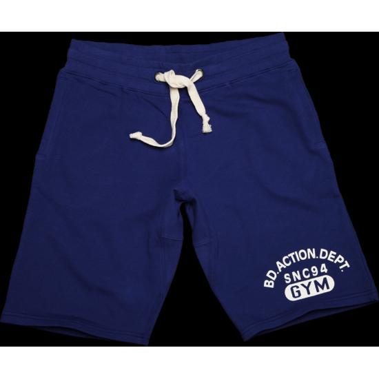 Body Action Men Drop Crotch Bermuda 033507