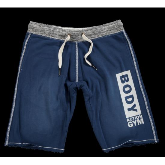Body Action Men Drop Crotch Bermuda 033607