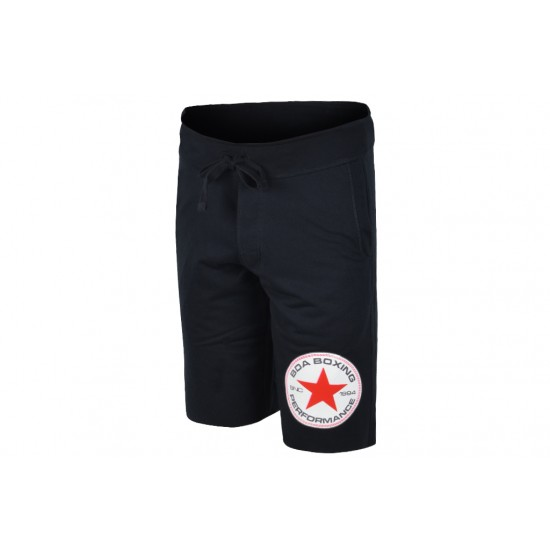 Body Action Men Relaxed Fit Bermuda Pants 033501