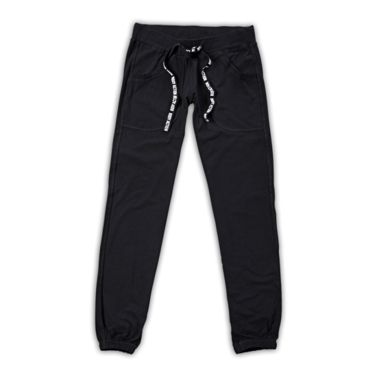 Body Action Relaxed Fit Pants  011601