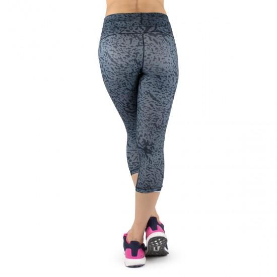Body Action Skinny Yoga Capri 031608