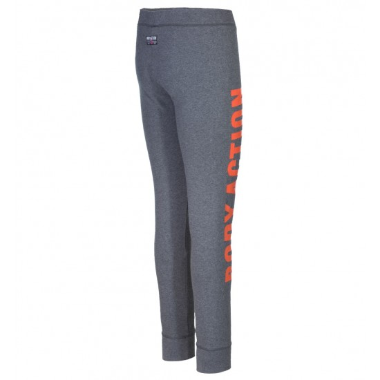 Body Action Women Fitted Leggings 011610