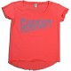 Body Action Women Oversized SS T-Shirt 051516