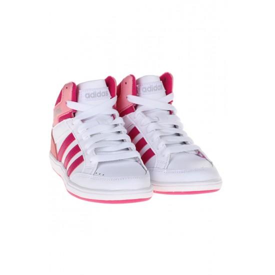 Adidas VLNEO HOOPS MID K F99186