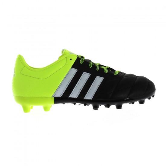 Adidas ACE 15.3 FG/AG J Leather B32808