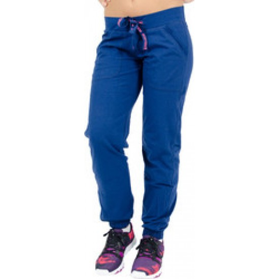 Body Action Relaxed Fit Pants11507