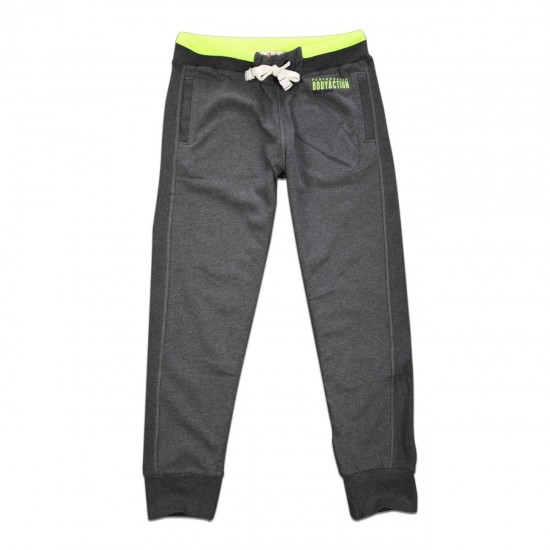 Body Action Relaxed Fit Pants 23516