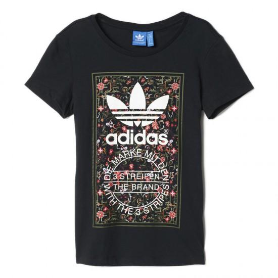 Adidas Tong Label Tee AB6962