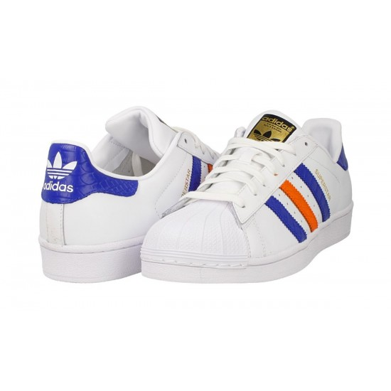 Adidas Superstar East River Rival B34310